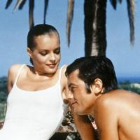 Inside Alain Delon and Romy Schneider's Love Story