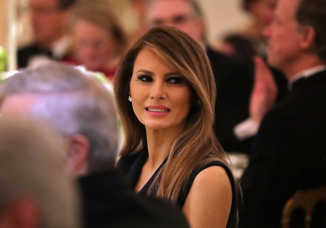 932544de0d Melania Trump: 5 Curiosities About the Discussed First Lady You Probably  Didn't Know