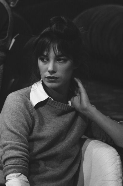 67c295cfa89c89e5a90f8895dc1347c3--jane-birkin-style-collared-shirts