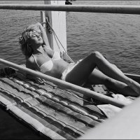 The Myth of Brigitte Bardot and Saint Tropez