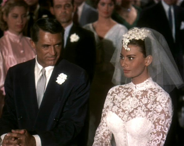 houseboat-1958-cary-grant-sophia-loren-wedding