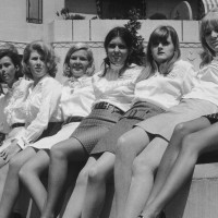 Miniskirt Mania! The Symbol of Women's Liberation