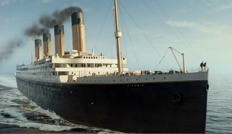 titanic-the-unsinkable-ship