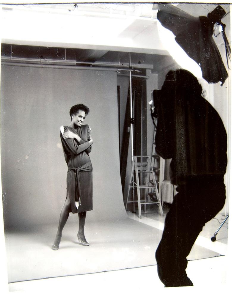 Tony Costa shooting Whitney Houston