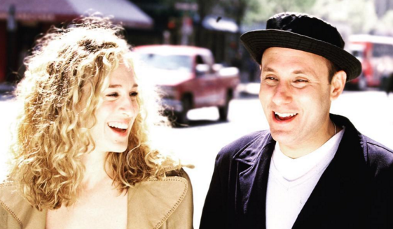 willie-garson-and-sjp-instagram