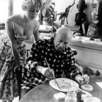 When Brigitte Bardot Met Pablo Picasso