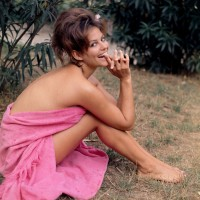 Claudia Cardinale: The Everlasting Beauty of Curvy Women