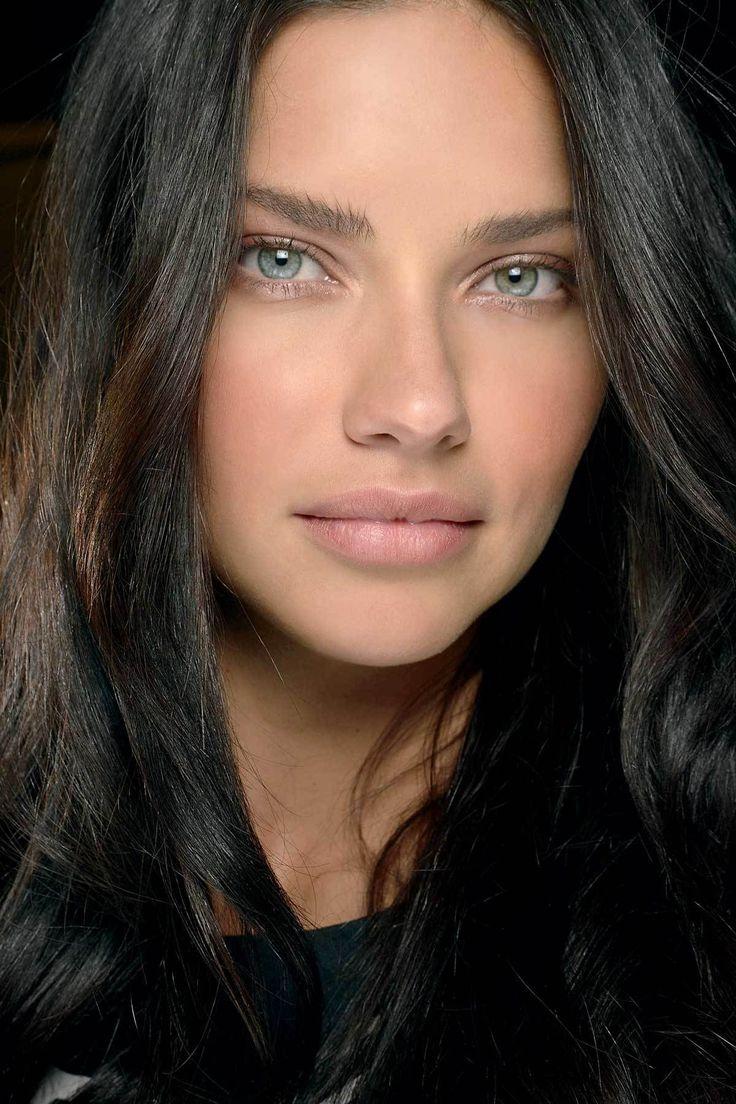 3cb898b1f527d1487b372b90e906d8b0--adriana-lima-face-adriana-lima-makeup