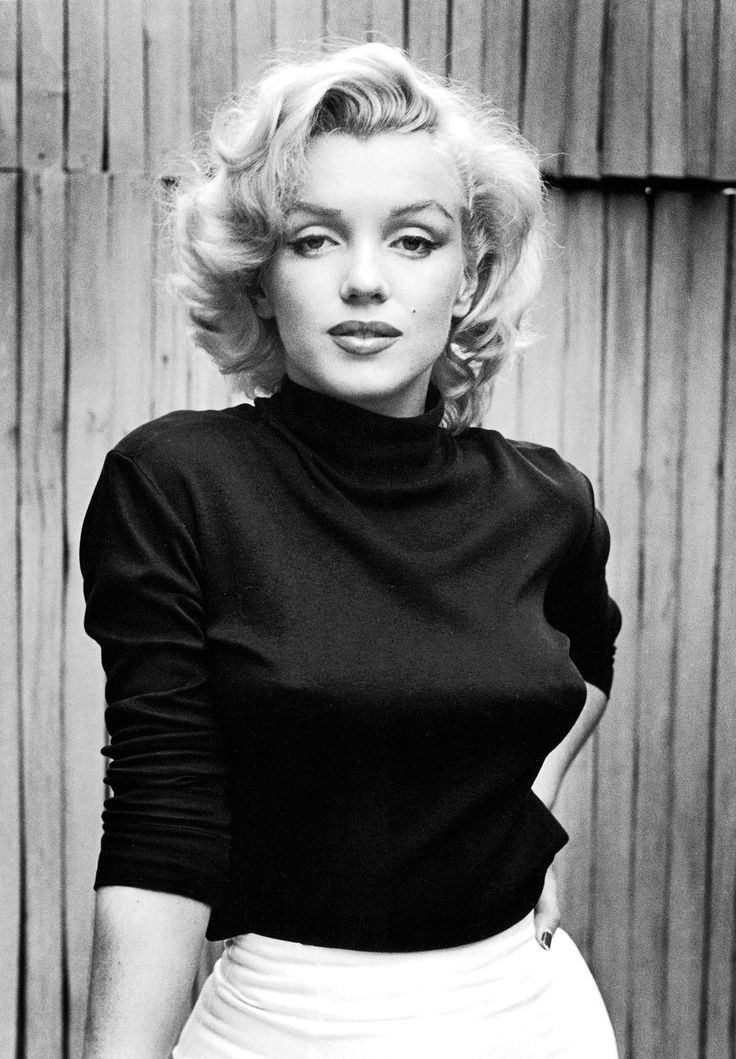 marilyn monroe classic beauty