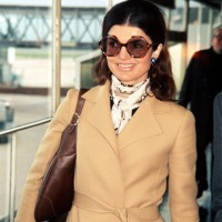 6 Style Lessons To Learn From Jackie Kennedy Onassis