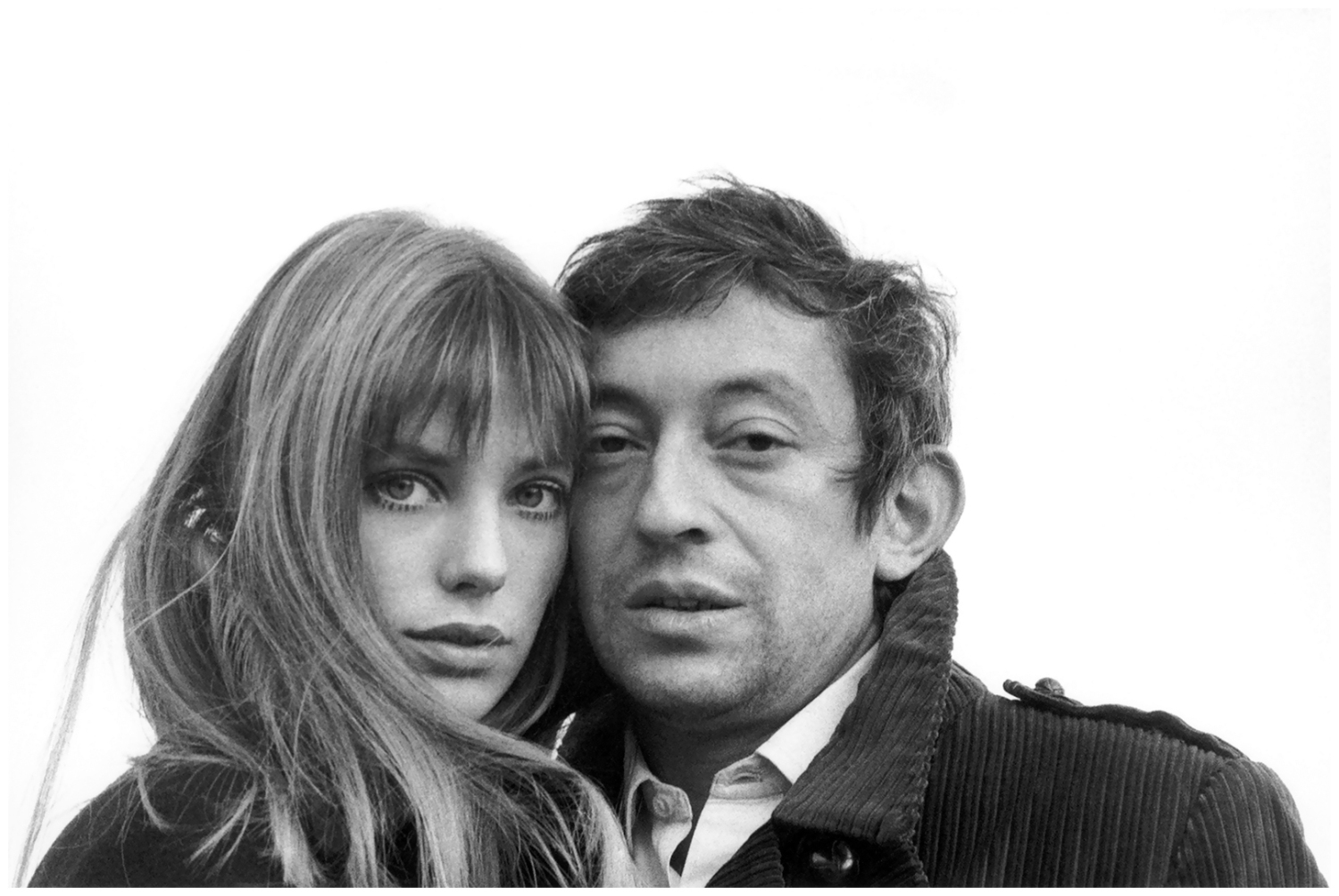 f7e00c962e3d 4 Amazing Facts You Didn t Know About Jane Birkin and Serge Gainsbourg s  Love Story – Le Maquette.