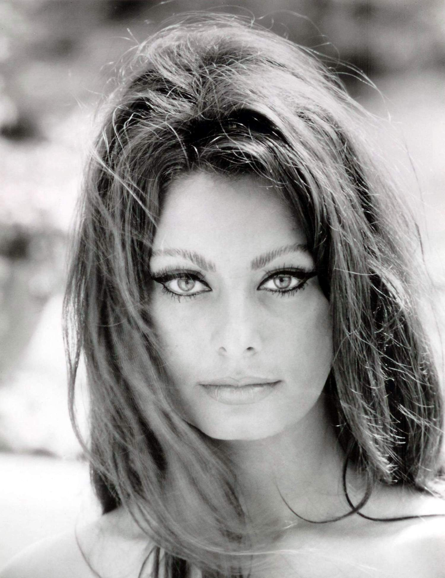 7 lessons of life we learned from sophia loren le maquette