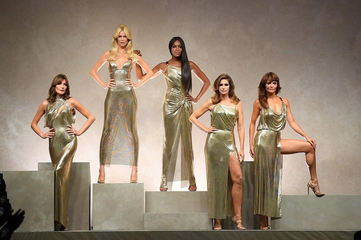 versace-supermodels