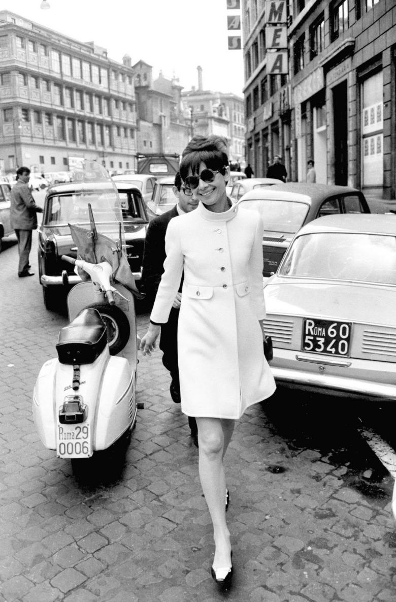 Sorci y Hepburn