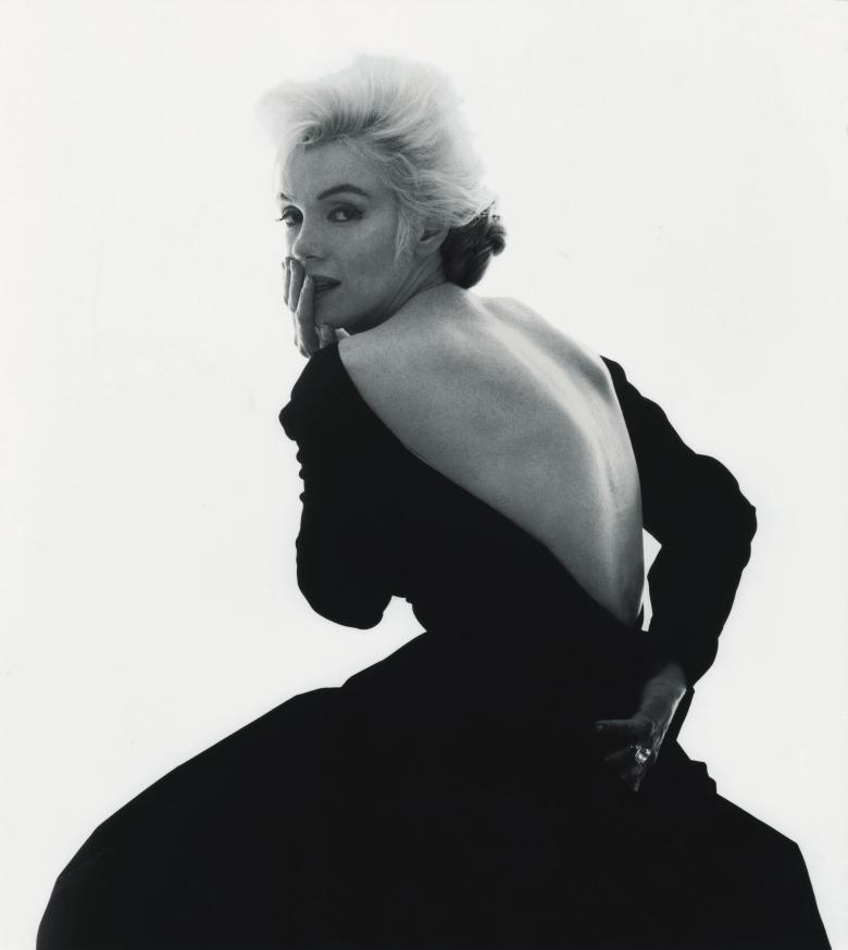 Mostre: Marilyn e quell?ultima seduta a Los Angel