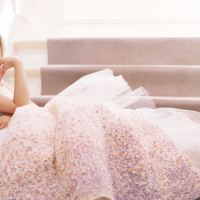Natalie Portman: The Sublime Princess Session for Dior