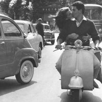 La Dolce Vita: Fabulous Pictures of Italian Life During the 50s and the 60s