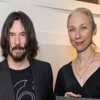 Keanu Reeves Has A New Girlfriend: Alexandra Grant