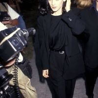 Winona Ryder's Iconic Gothic-Tomboy Style