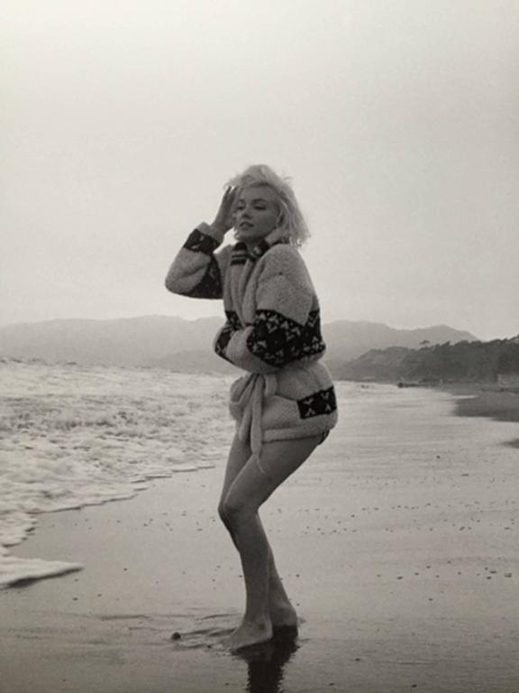 george barris and marilyn monroe