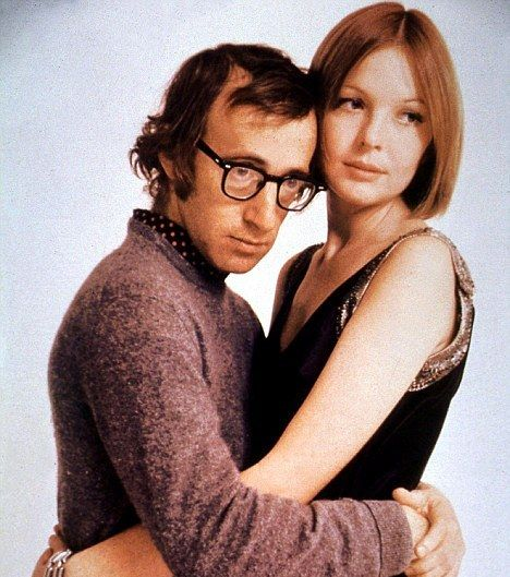 diane keaton and allen love
