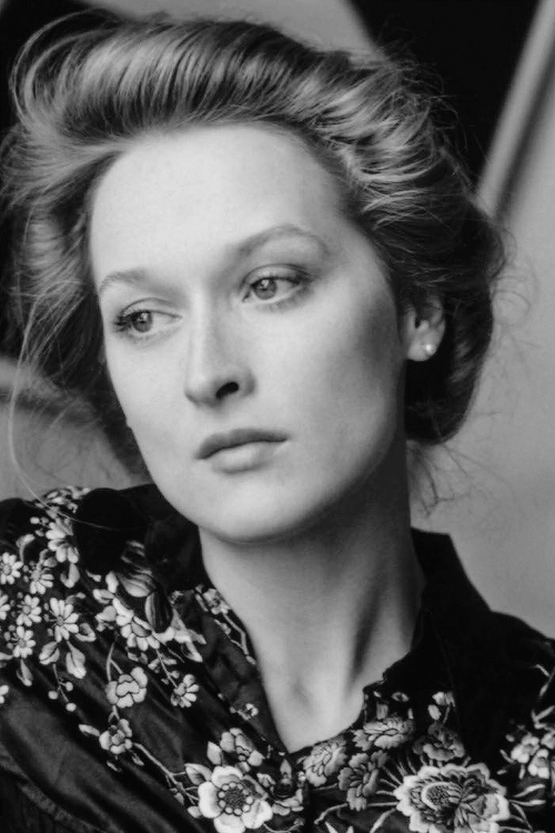 meryl streep beauty