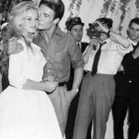 Brigitte Bardot and the Iconic Wedding Dress That Revolutionized Fashion